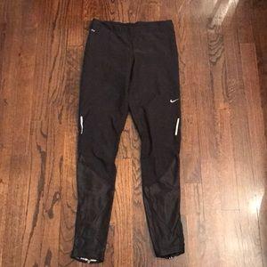 Nike leggings black size XS